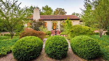 13th Annual Reid Open Houses and Gardens