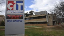 UNSW eyes city campus at CIT Reid to bring thousands more students to Canberra
