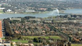 Changes could be made to encourage subdivided blocks in Canberra suburbs