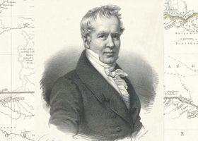 Alexander von Humboldt: The Shakespeare of the Sciences