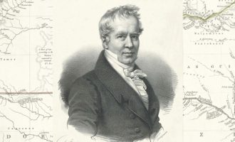 Alexander von Humboldt: The Shakespeare of the Sciences