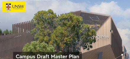 Update – UNSW Canberra City Campus Consultation –– Reid