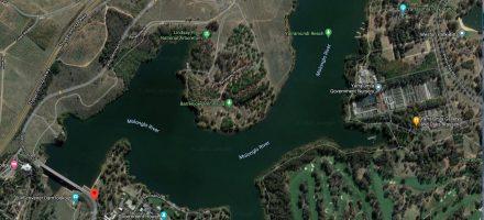 Proposed Heritage nomination of Lake Burley Griffin and Adjacent Lands, Lady Denman Dr, Yarralumla, ACT, Australia